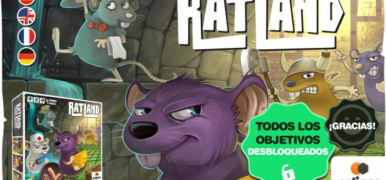 Ratland: The conquest of the sewer