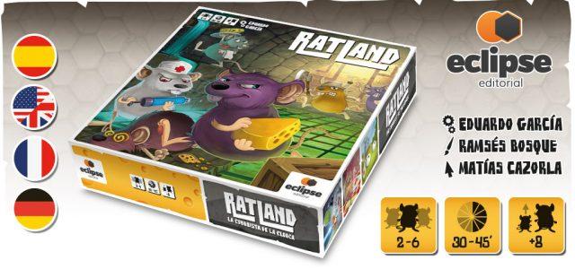 Manuales de Ratland