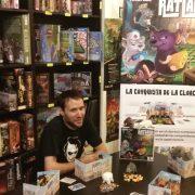 """""""RatLand"""", el juego creado por Eduardo García, será nuestro primer título a publicar"""