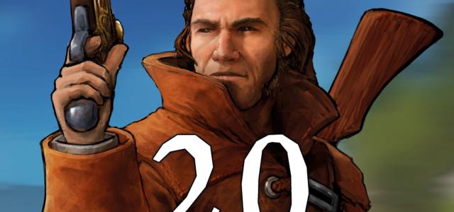 Skull Tales 2.0 en el 2018