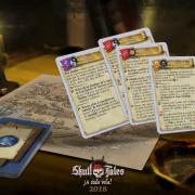 Skull Tales – «El Puerto»