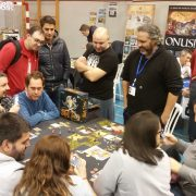 Entrevista de Mr Playforlive a David Illescas, creador de Skull Tales ¡A toda Vela!