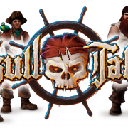 Pirates avatars of Skull Tales