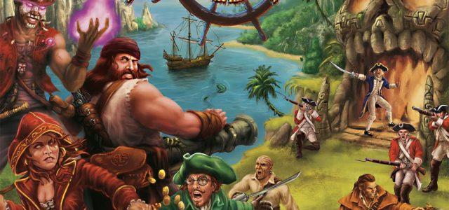 La historia de Lobo Jones y el tablero de Puerto