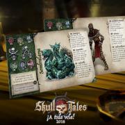 La IA de los enemigos en Skull Tales ¡A toda vela!