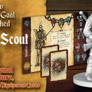 Skull Tales: Explorador Nativo