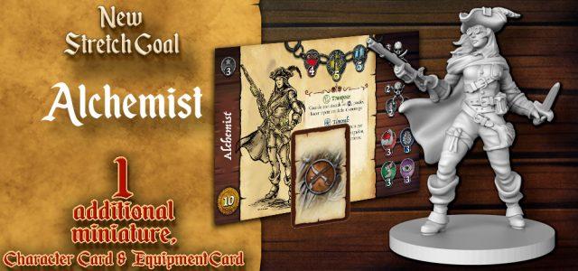 Skull Tales: Especial Alquimista. 44 SGs desbloqueados y nuevo ADD-ON