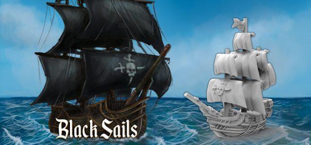 Últimas horas para embarcarse en Skull Tales: ¡A toda vela!