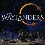 Novedades sobre «The Waylanders»