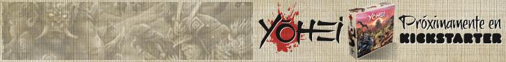 YOHEI on Kickstarter