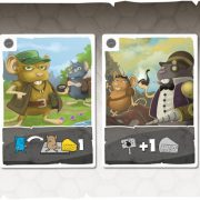 RatLand en Kickstarter: Nuevos objetivos y ¡2 conseguidos!
