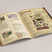 Sobre el Manual de Skull Tales