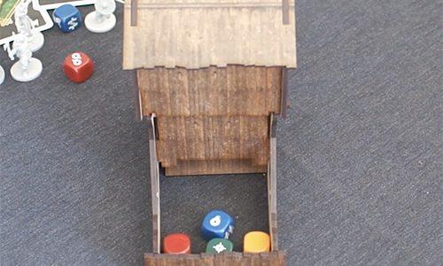 The Waylanders: Dice Tower
