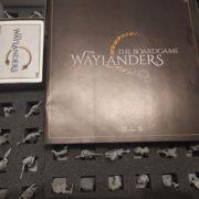 The Waylanders: Los cuernos de batalla suenan. ¡Es la hora!