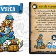 Cartaventuras: La historia de Varta