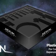 """La eXpansión eXclusiva """"Beyond"""" e insertos de plástico"""
