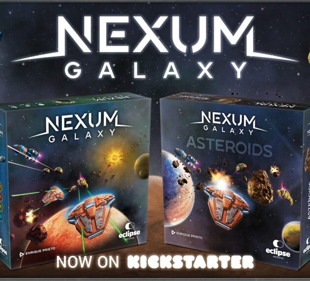 NEXUM Galaxy: Author's note and acknowledgments