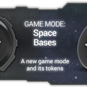 Bases Estelares, expansión exclusiva de regalo, nuevos objetivos… ¡Nexum avanza!