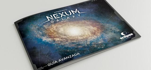 NEXUM Galaxy ¡Casi listos para el lanzamiento!